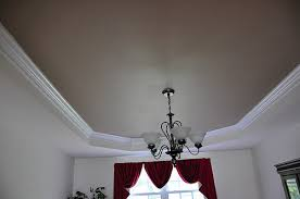 Tray Ceiling Cost Installing Tray Ceiling 28 Images My Reclaimed Wood Ceiling