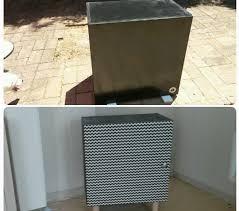 placard de cuisine ikea placard de cuisine ikea transformé en petit meuble de rangement