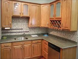 Refurbished Kitchen Cabinets by Kitchen Cabinet Refinishing Ideas White Stained Cabinets