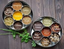 ingr馘ients cuisine basics of indian cuisine my cooking magazine com
