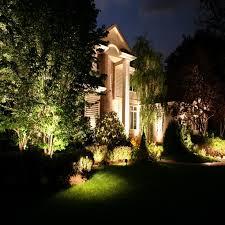 Low Voltage Led Landscape Lights Best Low Voltage Led Landscape Lighting