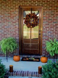 30 lazy peacock fall outdoor decor that look splendid for your