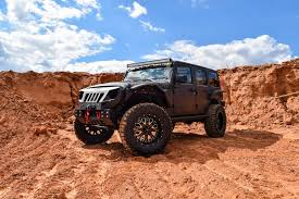 jeep lifestyle lifted off road jeep wrangler mad rock edition rocky ridge trucks