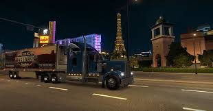 new truck kenworth awesome new images and interiors from american truck simulator