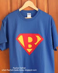 what i made today super teacher