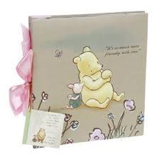 winnie the pooh photo album classic winnie the pooh photograph album 4 x 6 photos great