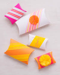 How To Make A Box With Paper - how to make gift boxes for any occasion martha stewart