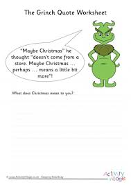 the grinch who stole
