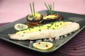 comment cuisiner l esturgeon recette esturgeon au sabayon de chagne et tourbillon de carottes
