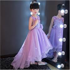 aliexpress com buy high quality party dress for kids girls