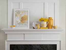 Home Decorators Magazine Karin Lidbeck Decorating Your Mantel Magazine Stylist Hints This