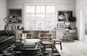 7 dreamy scandinavian living rooms daily dream decor