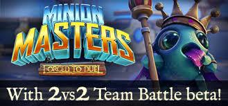 save 90 minion masters steam