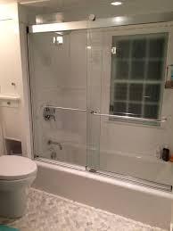 new kohler levity glass shower doors