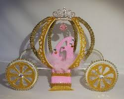 cinderella carriage cake topper 9 quince cakes with princess carriage photo cinderella carriage