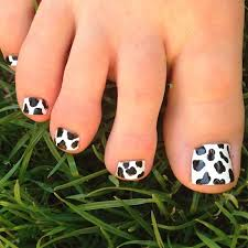 31 toe nail art designs ideas design trends premium psd