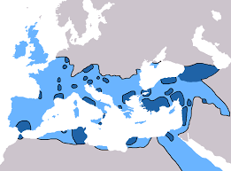 christianity in the 5th century wikipedia