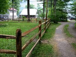 special cedar split rail fencing u2014 peiranos fences