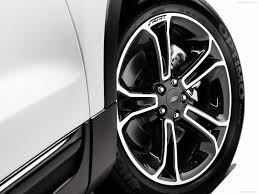 Ford Explorer Rims - ford explorer sport 2013 picture 37 of 40