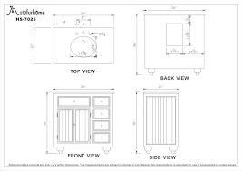 Standard Kitchen Cabinet Height Kitchen Cabinet Height From Counter Motauto Club