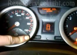 Reset Service Engine Soon Light Reset Oil Service Light Renault Megane 2 U2013 Reset Service Light