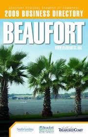 beaufort business directory 2009 by atlantic publication group llc