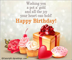 Wishing Happy Birthday To Birthday Messages Birthday Messages Sms Wishes Collection