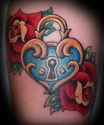 heart tattoos and designs page 103