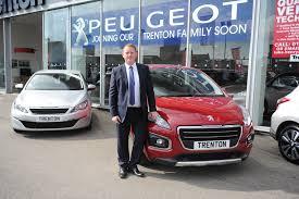 peugeot dealers london new peugeot dealership to open in hull car dealer magazine