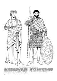 medieval fashions coloring book tom tierney coloring pages