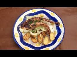 cuisiner poulpe astuce de chef cuire et préparer du poulpe comme en italie