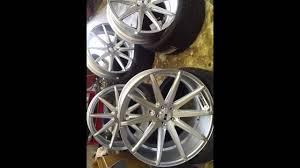 lexus wheels sydney 877 544 8473 22 inch xo sydney brushed silver concave wheels