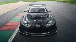 lexus sports car rc rc f gt3 lexus uk