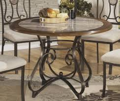 slate dining room table kitchen table round stone dining table ashley antigo dining