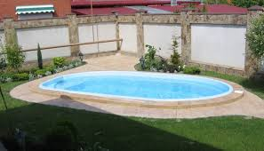 small backyard pools pools modern rectangular lap pool idea with