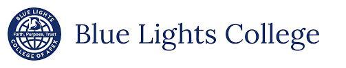 athletics blue lights college