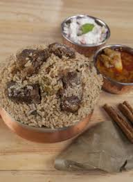 seeraga samba rice in usa critic s choice best biryani in chennai chennai
