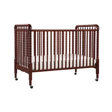 Million Dollar Furniture by Million Dollar Baby Davinci Jenny Lind Crib Cherry Kids N Cribs