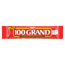 where can i buy 100 grand candy bars nestle 100 grand chocolate bar 1 5oz 45g american fizz