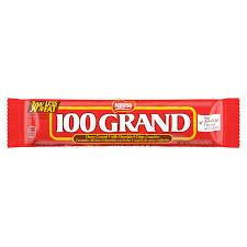 where can i buy 100 grand candy bars nestle 100 grand chocolate bar 1 5oz 45g american fizz