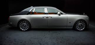 inside rolls royce rolls royce unveils the all new phantom viii australian business