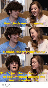 Checking Out Meme - hey check out this meme hahaha that s really funny lole that s