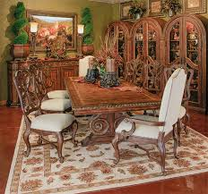 adagio rectangle dining by hooker just nice dining rooms