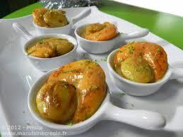 de cuisine antillaise cuisine antillaise st jacques rhumvieux coco epices 2 recettes à