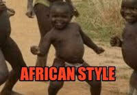 ideal little african boy meme step up 5 dancing baby meme