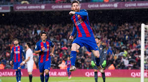 lionel messi stays at barcelona ensuring he u0027ll be a one club man