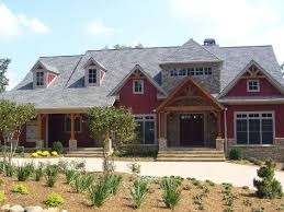 craftsman country house plans 61 best mountain house plans images on mountain house