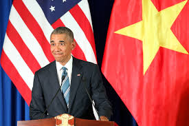 Barack Obama Flag Obama Confident Tpp Deal Can Be Ratified In Us Business Thanh