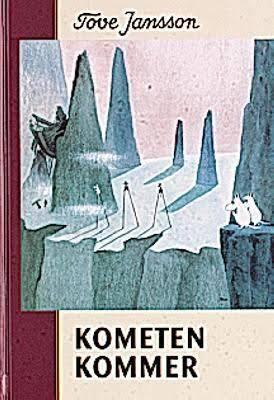 Bildresultat för kometen kommer