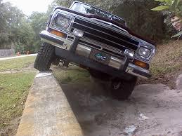 1988 jeep wagoneer oiiijeepiiio 1988 jeep grand wagoneer specs photos modification